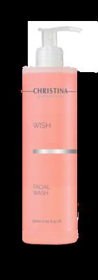 Wish Facial Wash 300ml