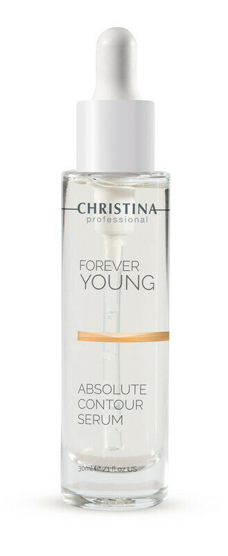 Forever Young - Absolute Contour Serum 30ml