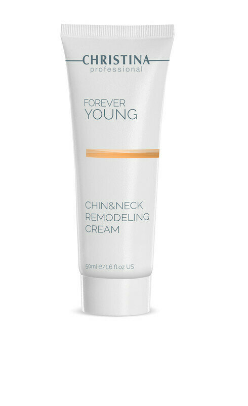Forever Young Chin & Neck Remodeling Cream 50ml