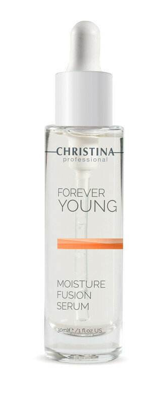 Forever Young - Moisture Fusion Serum 30ml