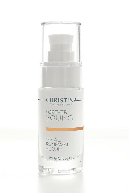 Forever Young - Total Renewal Serum 30ml