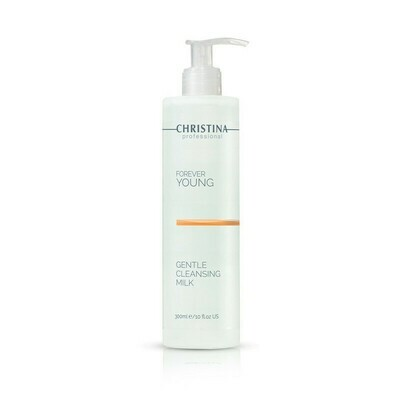 Forever Young Gentle Cleansing Milk 300ml