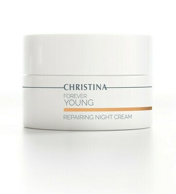 Forever Young - Repairing night cream 50ml