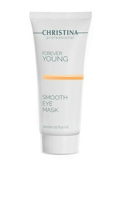 Forever Young - Smooth eyes mask 50ml