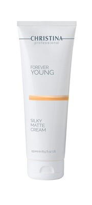 Forever Young BODY - Silky Matte Cream 250ml