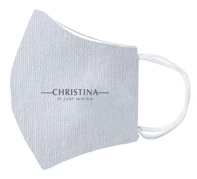 Mondmasker Christina Cosmeceuticals - wit