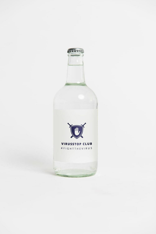 Fles Alcohol 500ml (Liquide)