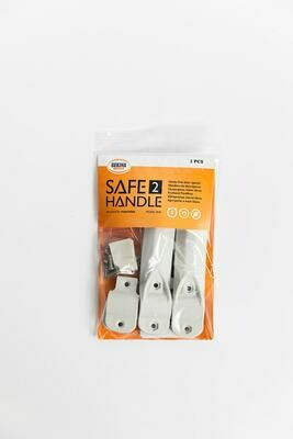 Safe 2 Handle - Handsfree dooropener