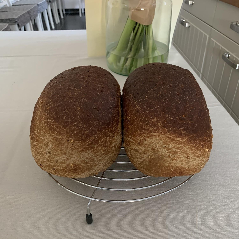 Waldkornbrood