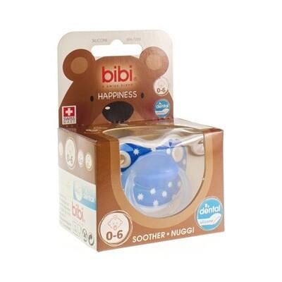 BIBI FOPSPEEN HP LOVELY DOTS 0-6M