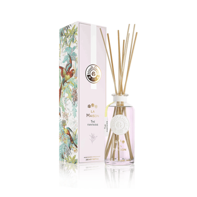 ROGER&GALLET LA MAISON DIFFUSER THEE 200ML
