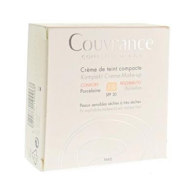 AVENE COUVRANCE CR TEINT COMP. 01 PORCEL. CONF.10G