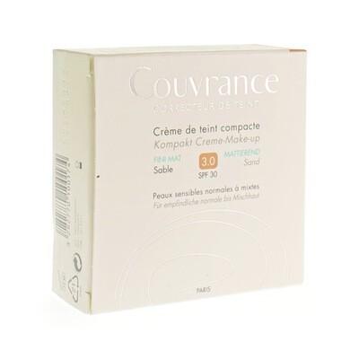 AVENE COUVRANCE CR TEINT COMP.OIL-FR. 03 SABLE 10G
