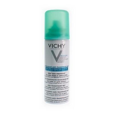 VICHY DEO A/TRACE AEROSOL 125ML