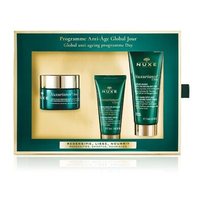 NUXE NUXURIANCE ULTRA COFFRET JOUR