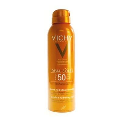VICHY CAP SOL IP50 BODY MIST 200ML