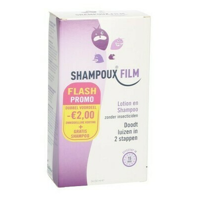 SHAMPOUX FILM PROMO -2