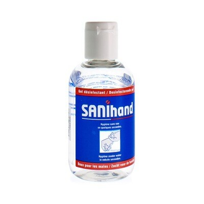 SANIHAND HANDGEL 100ML