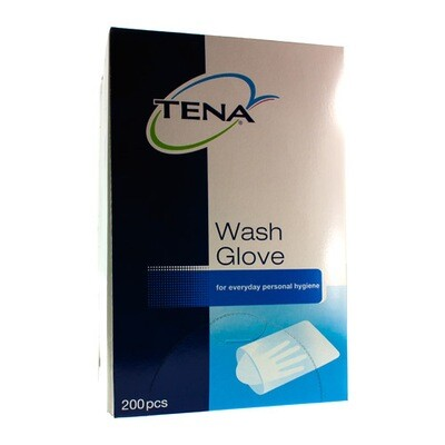 TENA WASHGLOVE 200 740400
