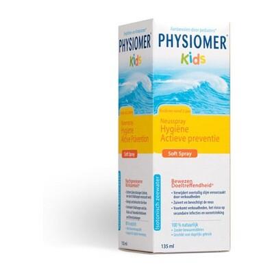 PHYSIOMER KIDS SPRAY 135ML