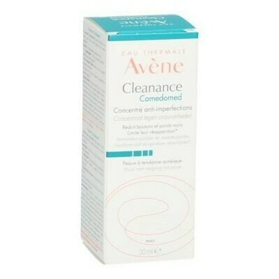 AVENE CLEANANCE COMEDOMED 30ML