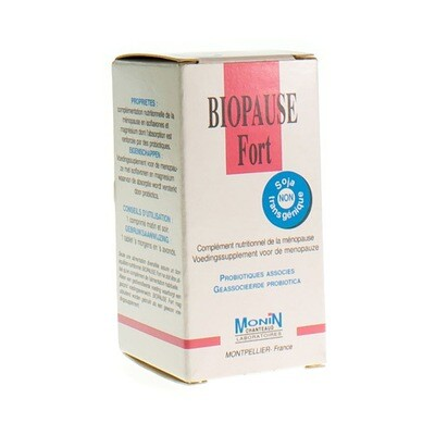 BIOPAUSE FORT COMP 60
