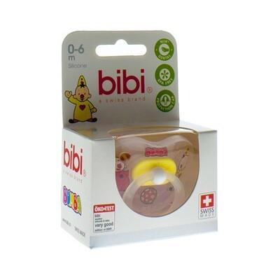 BIBI FOPSPEEN LIM.EDITION 2012/01 1DAG