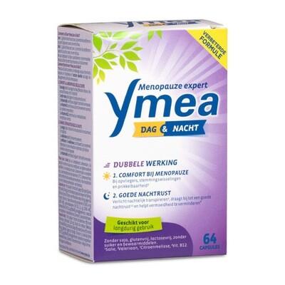 YMEA DAY & NIGHT CAPS 64 BE V2