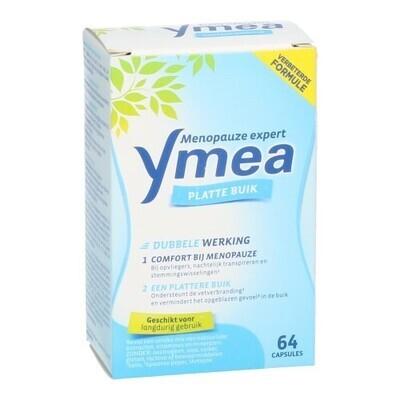 YMEA PLATTE BUIK COMP 64