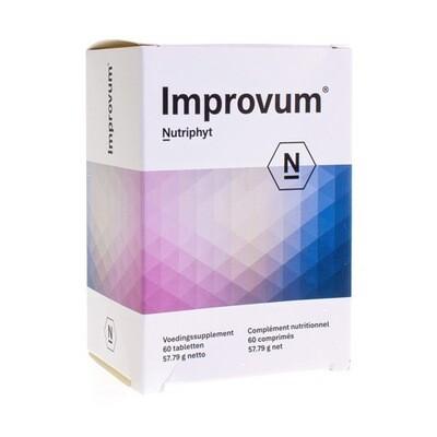 IMPROVUM TABL 60