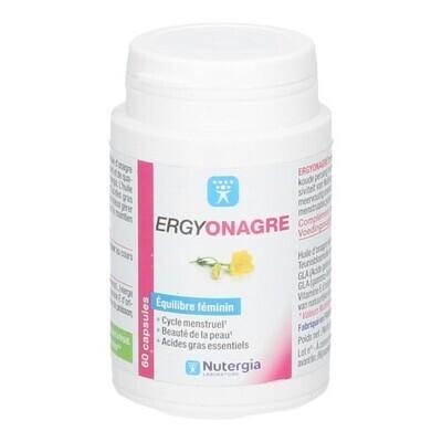 ERGYONAGRE CAPS 60