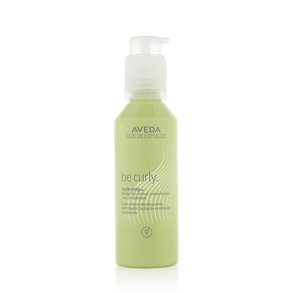 BE CURLY STYLE PREP 100ML/3.4F