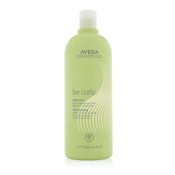 BE CURLY SHAMP 1000ML/33.8FLOZ