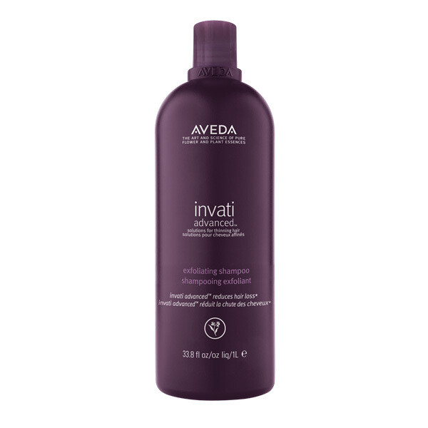 INVATI ADV EXFOL SHAMP 1000ML/