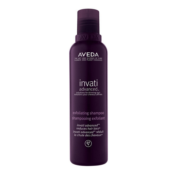 INVATI ADV EXFOL SHAMP 200ML/6