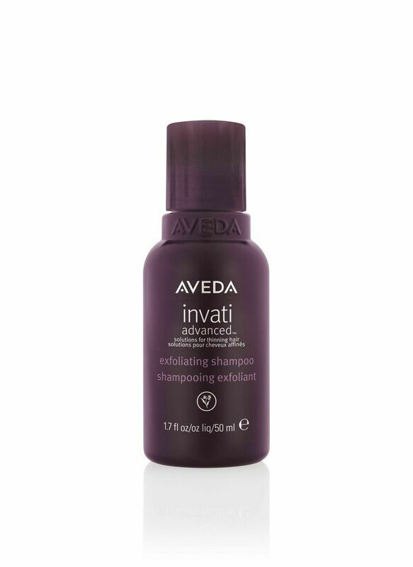 INVATI ADV EXFOL SHAMP 50ML/1.