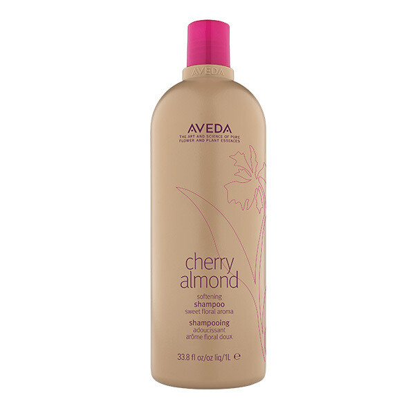 CHERRY ALMOND SHAMP 1000ML/33.