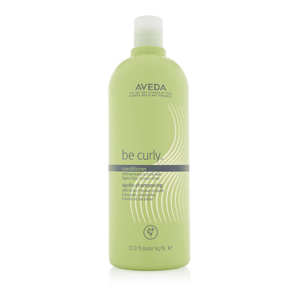 BE CURLY COND 1000ML/33.8FLOZ