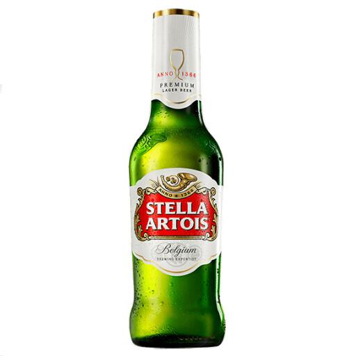Stella Artois (5°)