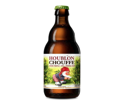 Houblon Chouffe (9°)