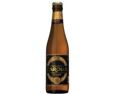 Gouden Carolus Tripel (9°)
