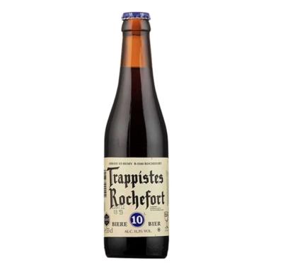 Rochefort 10 (11,3°)