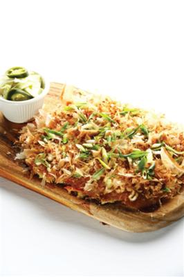 Okonomiyaki (10