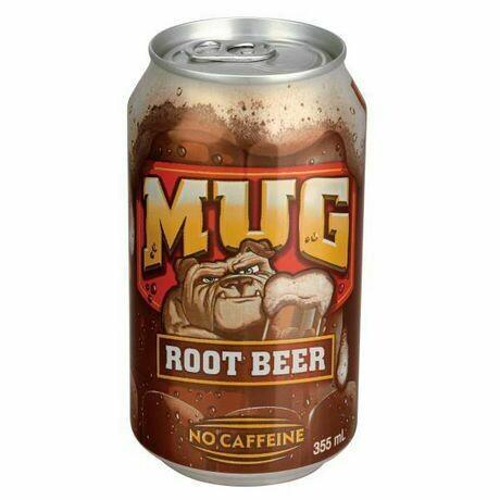 Pop(Root beer)