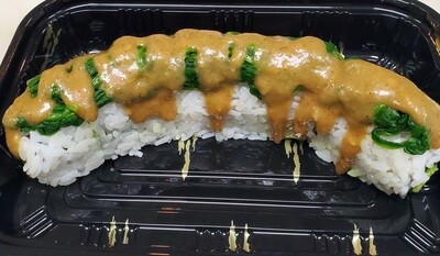 Lean Green Roll