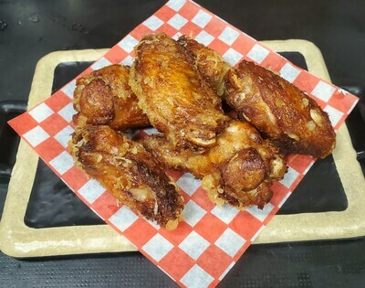 Chicken Wings (Regular)