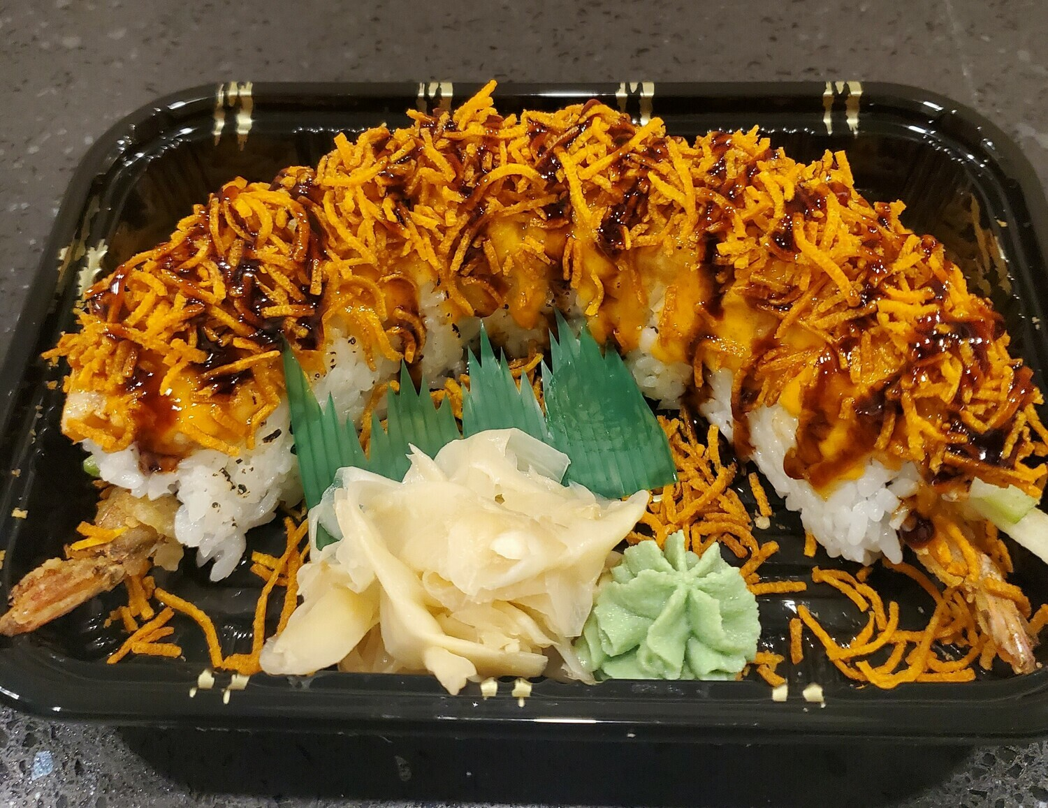 Red Dynamite Roll