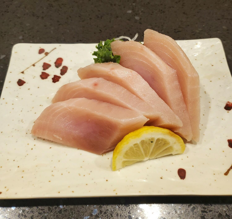 Tuna Sashimi (5pcs)