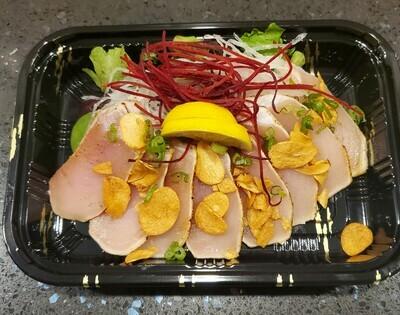Tuna Tataki (8pcs)