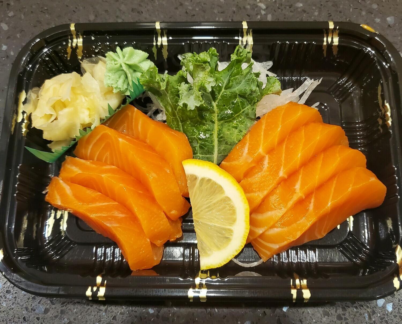 Salmon Sashimi (8pcs)